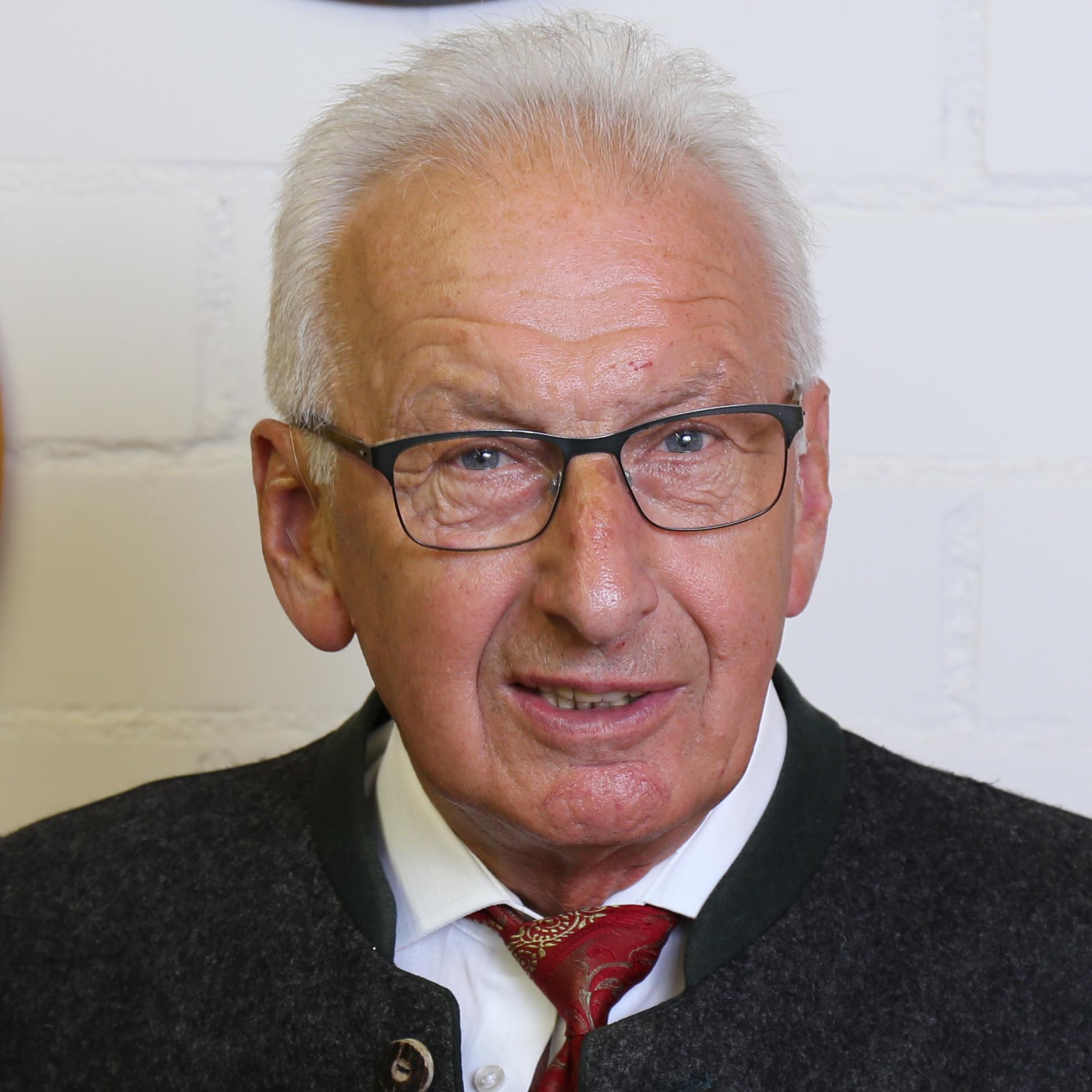 Horst Bolscho