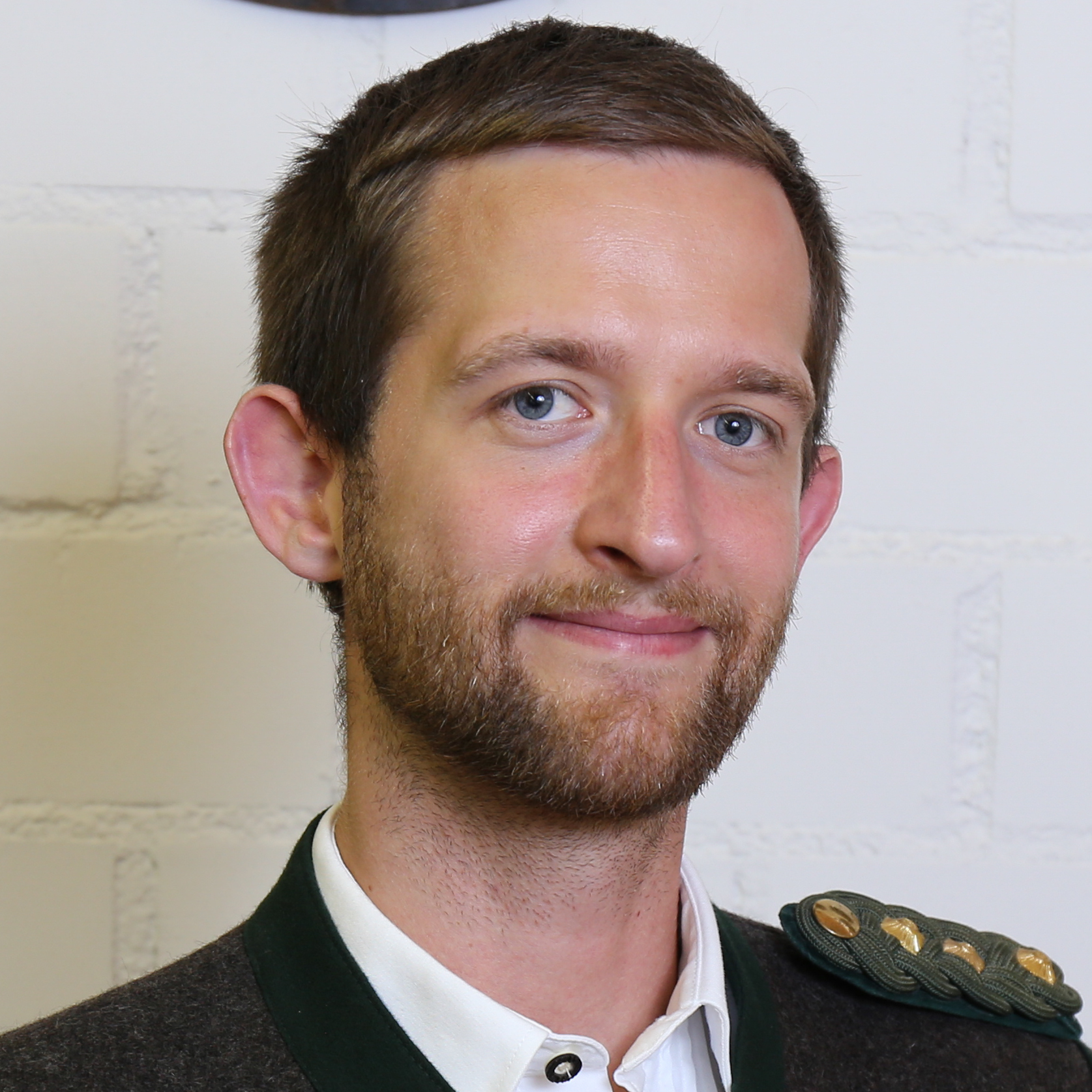 Kilian Unterholzner