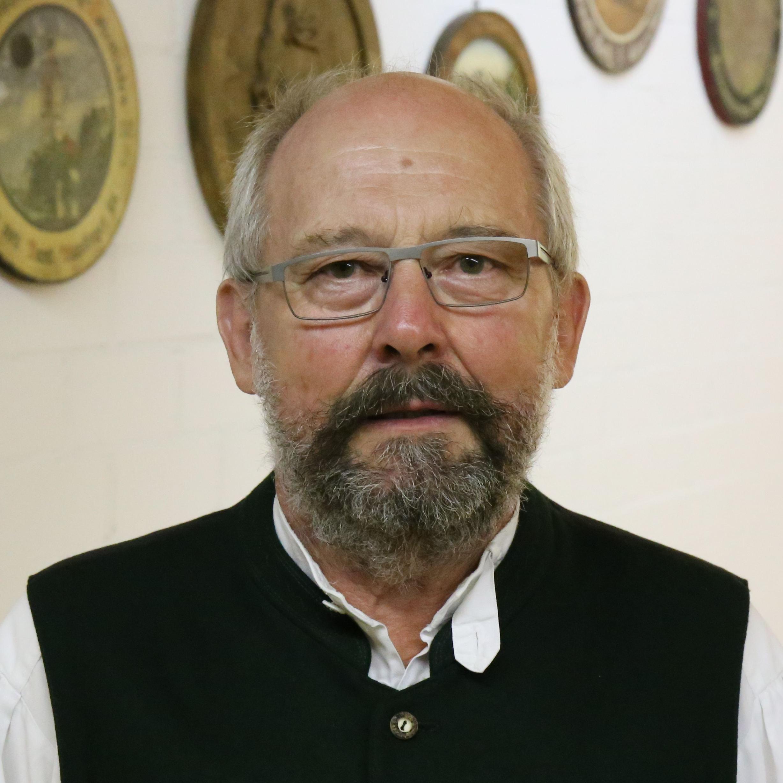 Reinhold Bauer